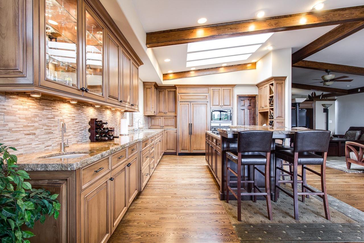Tuscan Kitchen Design Decor Ideas Mediterranean Kitchens